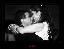 Highlight for Album: Deepak & Tinaz
