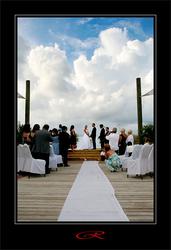Turks & Caicos Caribbean Wedding