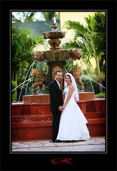 Beaches Resort Wedding